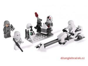 obrázek Lego 8084 Star Wars Jednotka Snowtrooperů