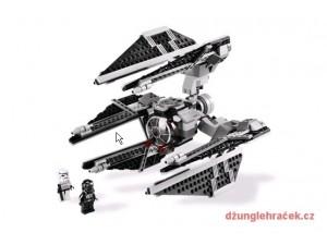 obrázek Lego 8087 Star Wars TIE Defender