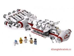obrázek Lego 10198 Tantive IV blockade runner - Exclusive