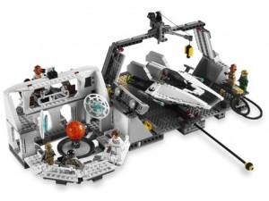 obrázek Lego 7754 SW Home One Mon Calamari Star Cruiser