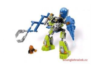 obrázek Lego 8189 Power Miners Robot Magma