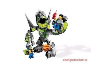 obrázek Lego 8962 Power Miners Král krystalů