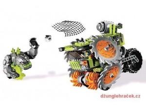 obrázek Lego 8963 Power Miners Skalní vozidlo