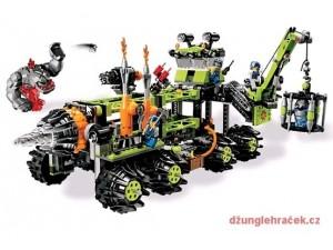 obrázek Lego 8964 Power Miners Titanové vrtné zařízení