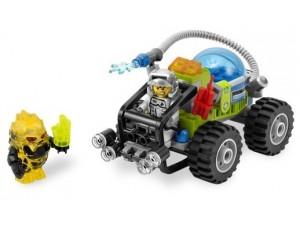 obrázek Lego 8188 Power Miners Ohnivý bouřlivák