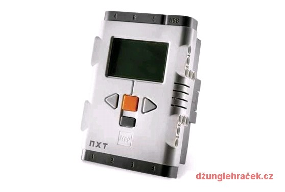 Lego 9841 Mindstorms Inteligentní NXT kostka