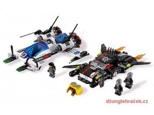 obrázek Lego 5973 Space Police Hyperrychlá stíhačka