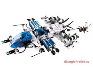obrázek Lego 5974 Space Police Galaktický exekutor