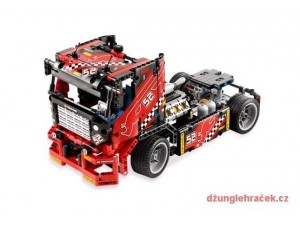 obrázek Lego 8041 Technic  Race Truck