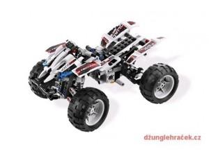 obrázek Lego 8262 Technic Čtyřkolka