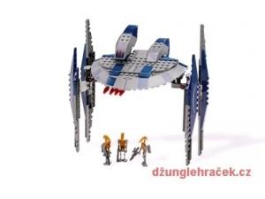 obrázek Lego 8016 Star Wars Bombardér Hyena Droid