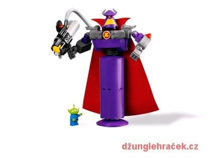Lego 7591 Toy Story Sestav si Zurga