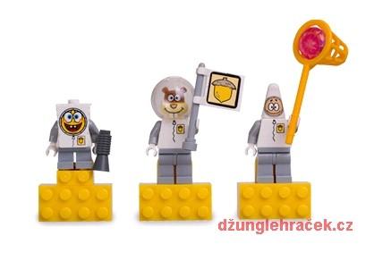 Lego 852547 Magnetické figurky Skafandr