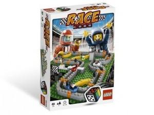 obrázek Lego 3839 Race 3000