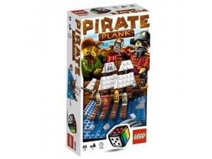 obrázek Lego 3848 Piratské prkno