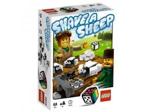 obrázek Lego 3845 shave-a-sheep