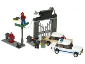 Lego 4850 Spider-Man set