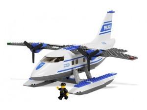 obrázek Lego 7723 City Policejní hydroplán