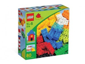 Lego 6176 Základní kostky