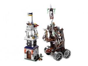 Lego 7037 Útok na věž