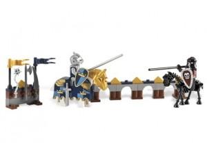 Lego 7009 Castle Závěrečný souboj