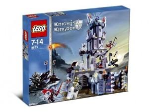obrázek Lego 8823 Věž Mistlands