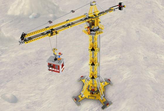Lego 7905 City Věžov 253 Jeř 225 B Dzunglehracek Cz Lego A