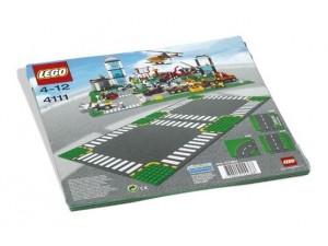 obrázek Lego 4111 City Křižovatka