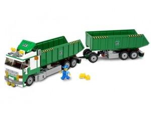 obrázek Lego 7998 City Nákladní auto s vlekem