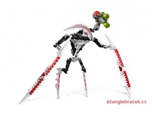 obrázek Lego 8694 Bionice Mistika Krika