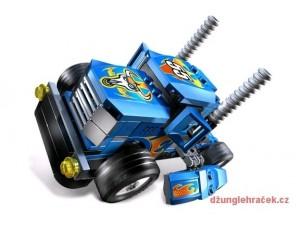 obrázek Lego 8668 Racers Truck Side Rider 55