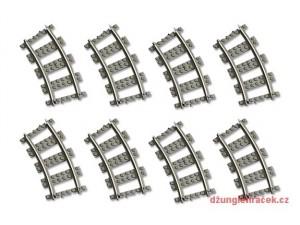 obrázek Lego 4520 City Koleje zatáčky