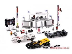 obrázek Lego 8161 Racers Závod Grand Prix