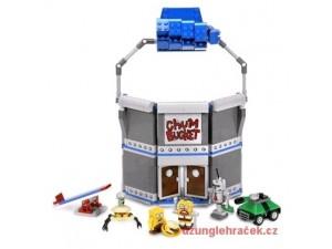 obrázek Lego 4981 SpongeBob - Přátelský bar (Chum bucket)
