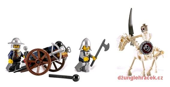 Lego 7090 Útok samostřílů