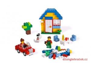obrázek Lego 5899 Creator Stavební sada