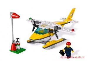 obrázek Lego 3178 City Hydroplán