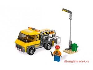 obrázek Lego 3179 City Opravářský vůz
