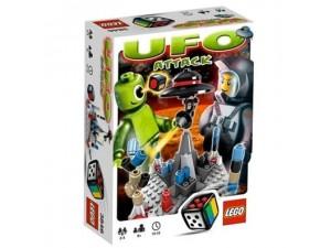 obrázek Lego 3846 UFO útočí