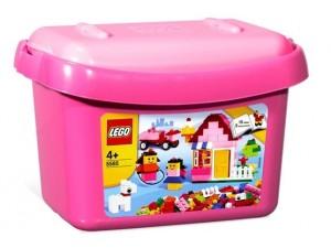 obrázek Lego 5585 Creator Růžový box