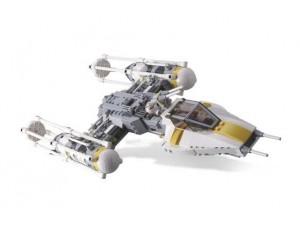 obrázek Lego 7658 Star Wars Bojový letoun Y-wing