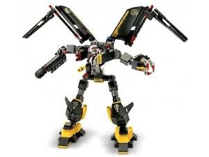obrázek Lego 8105 Exo-Force Železný kondor