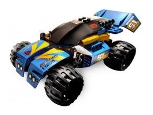 obrázek Lego 8494 Racers Ohnivý prstenec