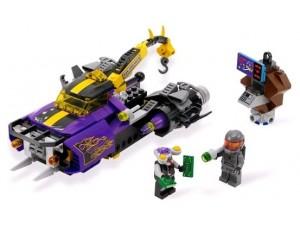 obrázek Lego 5982 Space Police Smash 'n' Grab