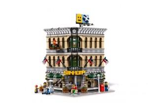 obrázek Lego 10211 Grand Emporium