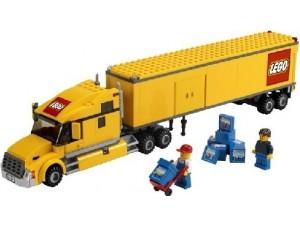 obrázek Lego 3221 City Kamion