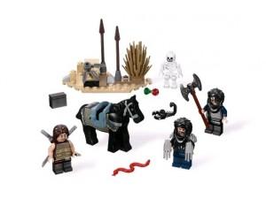 obrázek Lego 7569 Prince of Persia Úkryt Hassansinů