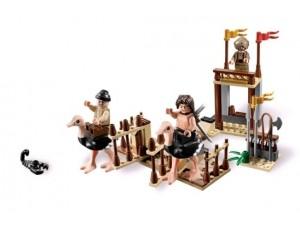 obrázek Lego 7570 Prince of Persia Pštrosí závody
