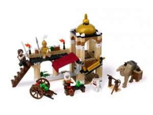 obrázek Lego 7571 Prince of Persia Souboj s dýkami