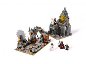 obrázek Lego 7572 Prince of Persia Závod s časem